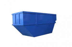 Lugger Bins from 14 yard to 30 yard size